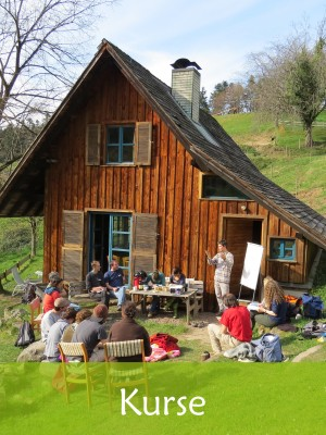 """Workshop """"Bau einer Biogas-Kleinanlage für Haus und Garten"""""""